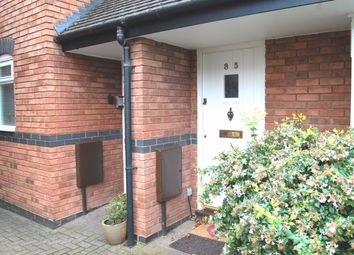 Thumbnail 2 bed flat to rent in Gas House Lane, Alcester