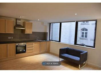 1 bed flat to rent in Park Place, Leeds LS1