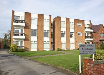 Thumbnail 2 bed flat for sale in Rawlinson Road, Southport