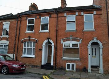 Thumbnail 3 bedroom terraced house for sale in Gray Street, The Mounts, Northampton