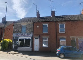 Thumbnail 2 bed property to rent in Bridge End Road, Grantham