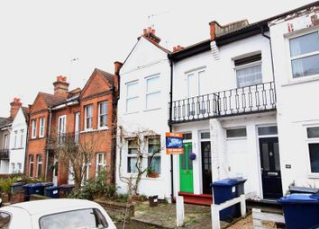 Thumbnail 2 bed maisonette for sale in Welbeck Road, New Barnet, Barnet