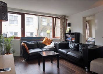 Thumbnail 3 bed flat to rent in 1 Assam Street, London