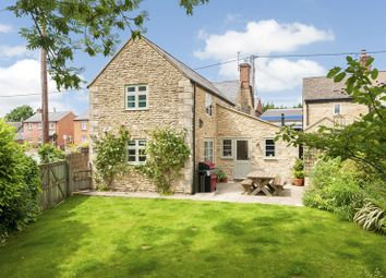 Thumbnail 4 bed cottage for sale in Mill Turn, Middle Barton, Chipping Norton
