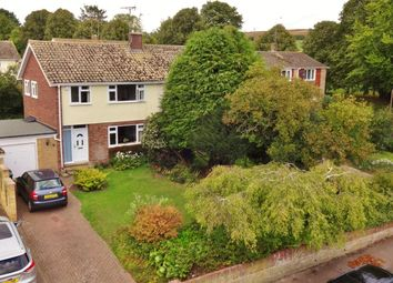 Thumbnail 3 bed semi-detached house for sale in Faversham Road, Lenham, Maidstone