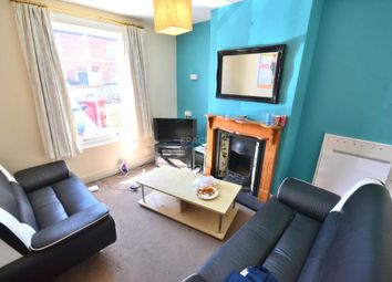 Thumbnail 6 bed terraced house to rent in Carnarvon Road, Reading, Berkshire