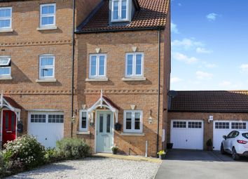 Thumbnail 3 bed end terrace house for sale in Kents Grove, Goldthorpe, Rotherham