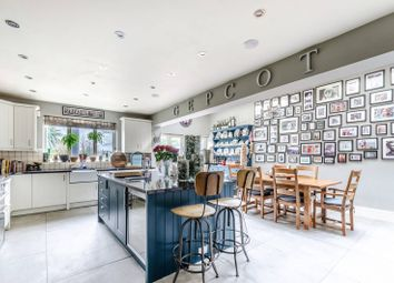 6 bed semi-detached house for sale in Ellison Road, Streatham Common, London SW16