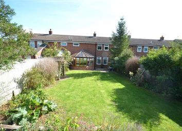 Thumbnail 3 bed terraced house for sale in Guildhall Way, Ashdon, Saffron Walden, Essex