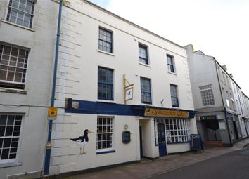 Thumbnail 1 bedroom flat for sale in Northumberland Place, Teignmouth, Devon