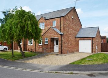 Thumbnail 3 bed semi-detached house for sale in Jubilee Close, Sutton St James