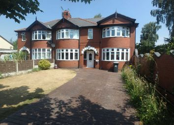 4 bed semi-detached house for sale in Mill Lane, Houghton Green, Warrington WA2