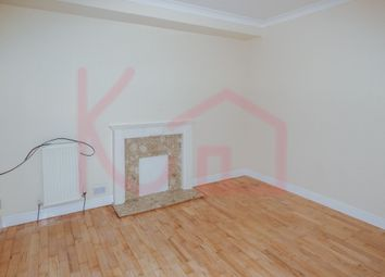 Thumbnail 1 bed flat to rent in Top Flat, Lowther Road