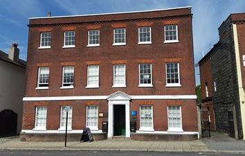 Thumbnail Office to let in 1st Floor Milton House, 7 High Street, Fareham, Hampshire