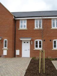 Thumbnail 2 bed terraced house to rent in Furrowfields, St. Neots, 6Gu, St Neots