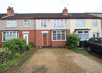 Thumbnail 3 bedroom terraced house to rent in Glendower Avenue, Coventry