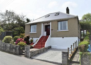 Thumbnail 4 bed detached bungalow for sale in Tremough Dale, Penryn