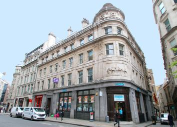 Thumbnail Office to let in Suite 61, Peek House, 20 Eastcheap, City, London