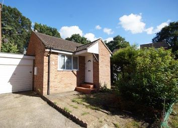 Thumbnail 2 bed bungalow for sale in Bedford Close, Whitehill