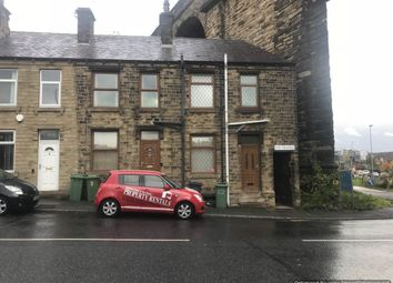 Thumbnail 2 bed terraced house to rent in The Triangle, Paddock, Huddersfield
