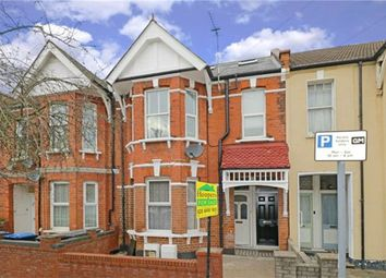3 bed maisonette for sale in Wotton Road, London NW2