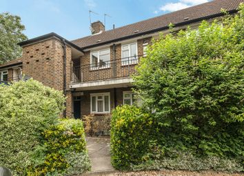 Thumbnail 2 bed flat for sale in Perth Close, Raynes Park, London