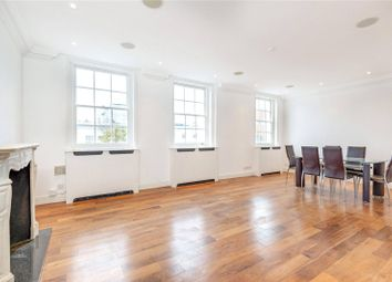 Thumbnail 2 bed flat to rent in Abercorn Place, St Johns Wood