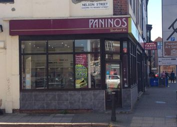 Thumbnail Retail premises for sale in 53A London Road, Leicester