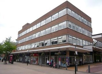 Thumbnail Office to let in Second Floor, Plantsbrook House, 94 The Parade, Sutton Coldfield