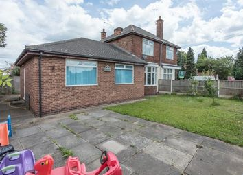 Thumbnail 4 bedroom detached house for sale in Vale Road, Colwick, Nottingham