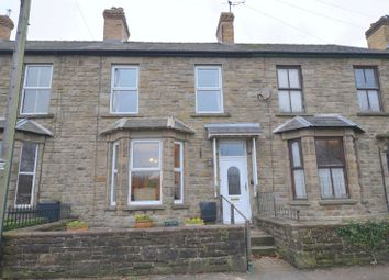 Thumbnail 2 bed terraced house for sale in Bathurst Park Road, Lydney