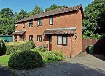 Thumbnail 2 bedroom semi-detached house to rent in Mulberry Close, Llantwit Fardre, Pontypridd