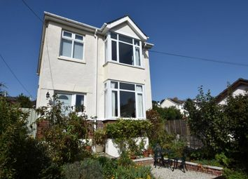 Thumbnail 3 bed detached house for sale in Paradise Road, Teignmouth