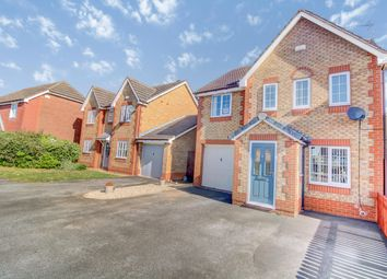 4 bed detached house for sale in Hinton Close, Pontefract WF8