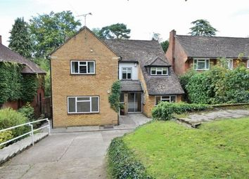 Thumbnail 5 bed detached house to rent in Woodside Road, Sevenoaks
