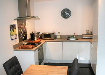 Thumbnail 1 bedroom flat for sale in London Road, Mitcham