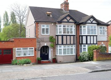 Thumbnail 5 bed semi-detached house for sale in Bladindon Drive, Bexley