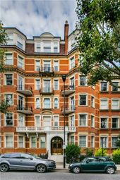 Thumbnail 3 bedroom flat for sale in Sutherland House, Marloes Road, Kensington, London