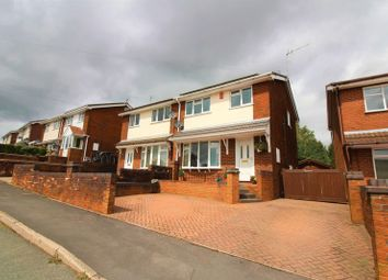 Thumbnail 3 bedroom semi-detached house for sale in Spey Drive, Kidsgrove, Stoke-On-Trent