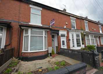 Thumbnail 3 bed terraced house to rent in Westminster Street, Crewe