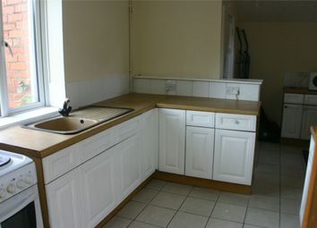 Thumbnail Room to rent in Clayton Road, Newcastle, Staffordshire