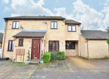 Thumbnail 3 bed semi-detached house for sale in Creasy Close, Abbots Langley, Hertfordshire