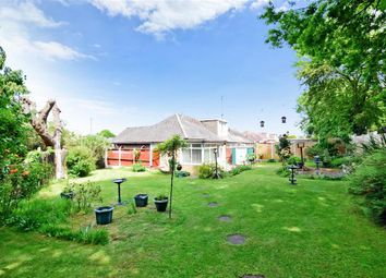 Thumbnail 2 bedroom semi-detached bungalow for sale in Berens Close, Wickford, Essex