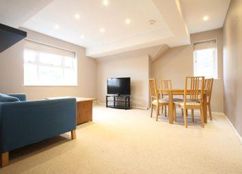 Thumbnail 1 bedroom flat to rent in Wood Vale, London