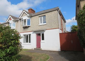 Thumbnail 4 bedroom semi-detached house for sale in Shirley Road, Bournemouth