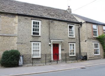 Thumbnail 3 bed cottage for sale in The Garretts, Coronation Street, Fairford