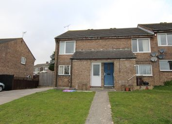 Thumbnail 1 bed flat to rent in Kernow Close, Torpoint
