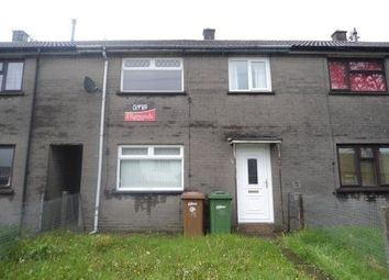 Thumbnail 3 bed property for sale in Heathfield Walk, Aberbargoed, Bargoed