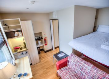 Thumbnail 1 bedroom flat to rent in 43 Clanricarde Gardens, London, United Kingdom, London