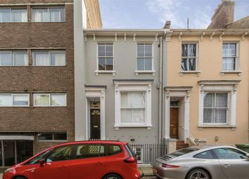 Thumbnail 3 bed terraced house to rent in Vale Of Health, London